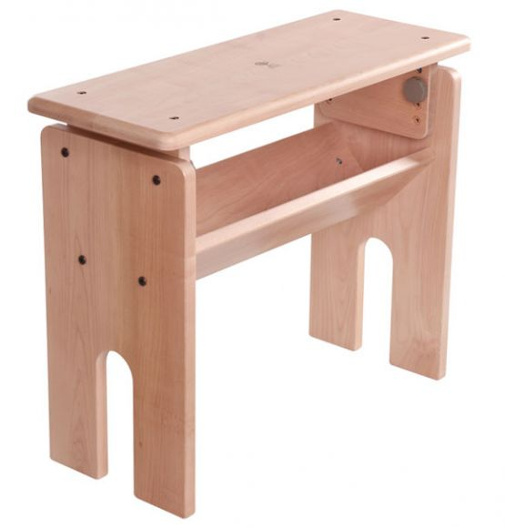 Ashford Hobby Bench with 7 Seat Heights