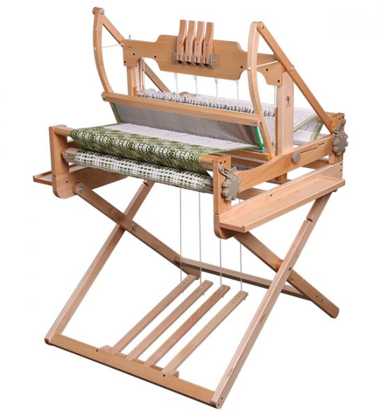 Stand & Treadle Kit for Ashford Table Looms