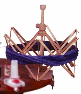 Swift yarn winder - TheFind