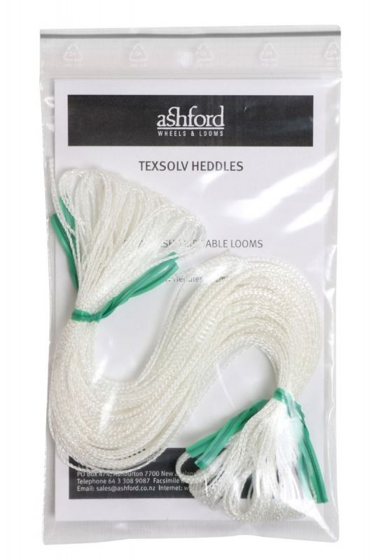 Texsolv Heddles - for Table & Jack Looms