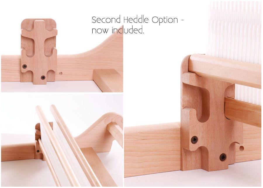 Ashford Rigid Heddle Weaving Loom - 120cm/48 - Rigid Heddle Looms