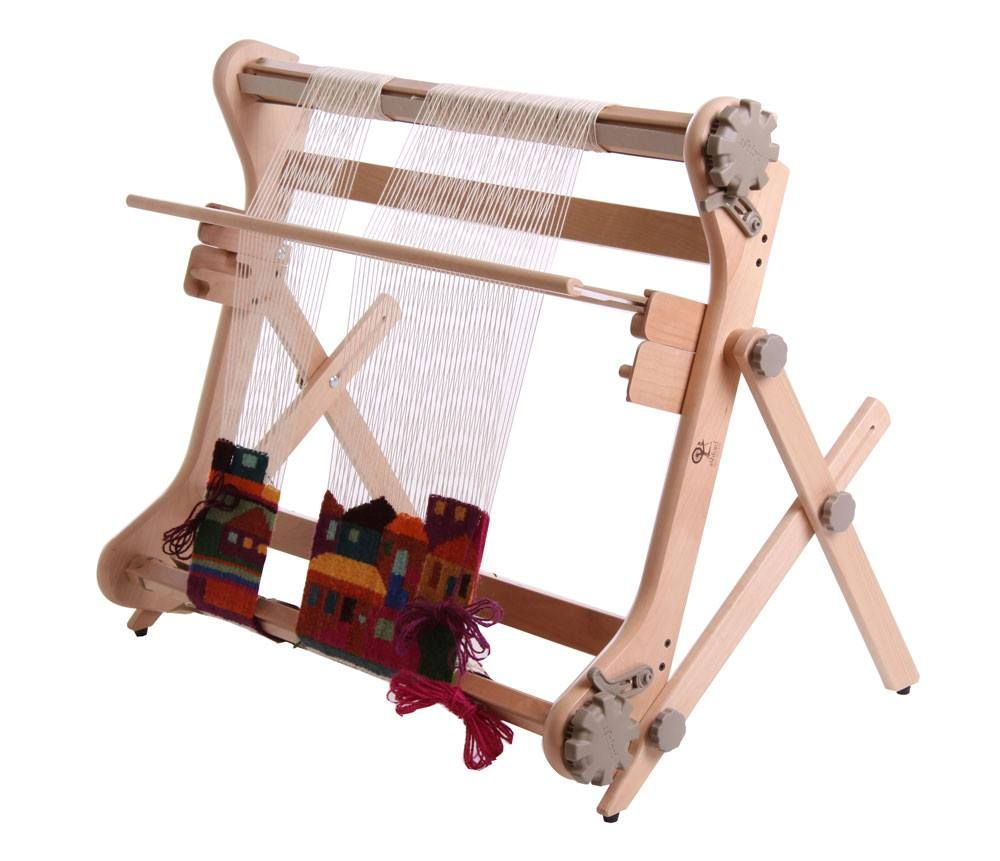 Tapestry Table Stand for Ashford Rigid Heddle Looms
