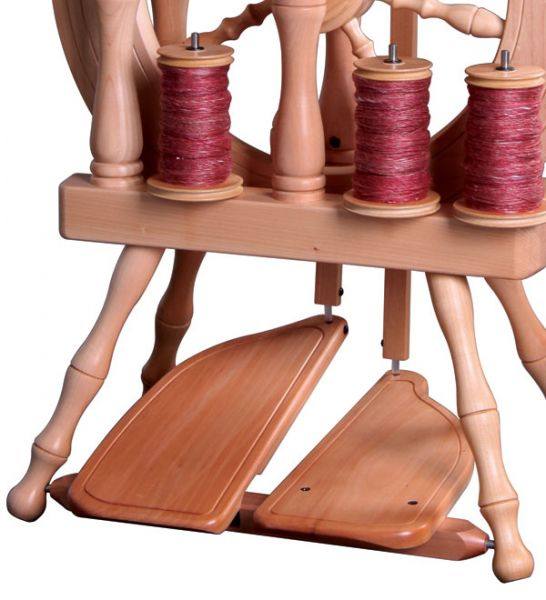 Double Treadle Kit for Ashford Traveller