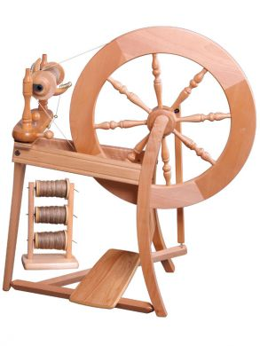Ashford Traditional Spinning Wheel - SD